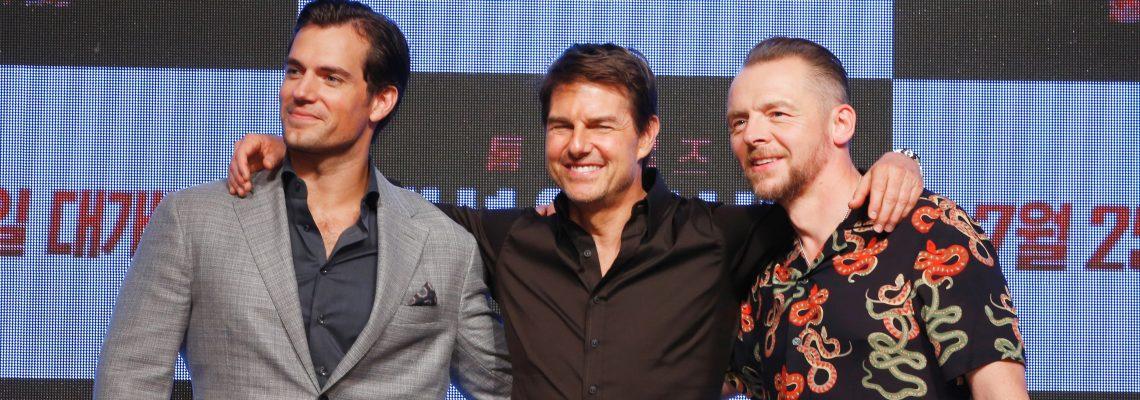 """""""Mission: Impossible – Fallout"""" registra el mejor estreno de la saga"""