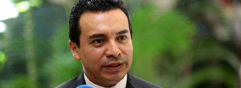 El Triángulo Norte y México lanzarán una campaña antiinmigración ilegal en agosto