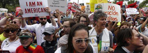 Juez ordena que Gobierno detalle plan de reunificación de padres migrantes