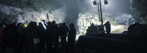 Sube a cinco la cifra de muertos por derrumbe de mina en el centro de México
