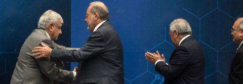Mexico's Lopez Obrador to hear from citizens on crime