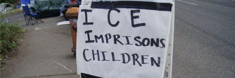 Trump envía al Senado la nominación del jefe del ICE, agencia de deportación