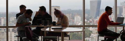 Estrés puede generar problemas de salud mental a tres de cada 10 empleados