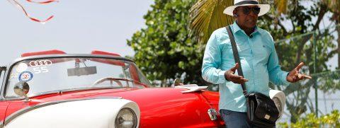 Cars in Cuba: Engineering meets ingenuity
