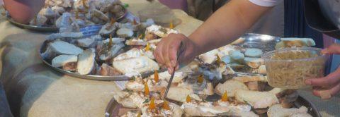"""Frankenstein"" bicentennial inspires Bolivian chefs to experiment"