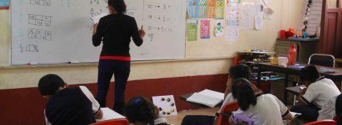 Bullying y problemas de aprendizaje evitan que niños quieran volver a escuela