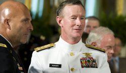 Jefe de operación que acabó con Bin Laden pide a Trump revocar sus permisos
