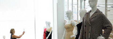 California exhibition to provide glimpse into Marilyn Monroe's wardrobe