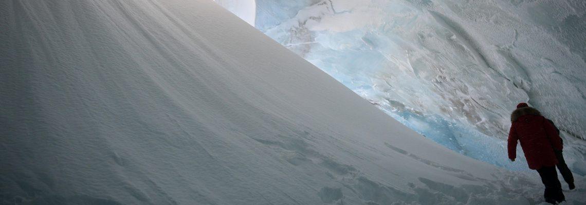 Expedición internacional medirá los efectos del cambio climático en el Ártico