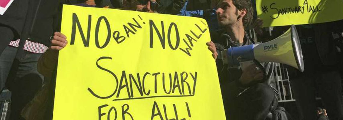 "Federal Appeals Court Rules President's ""Sanctuary Jurisdictions"" Executive Order is Unconstitutional; Bars De-Funding Anywhere in California"