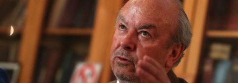 Neruda family blame Chilean gov't for stalling probe of poet's death