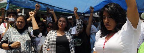 México vuelve a las 13.14, la hora del terremoto de 2017