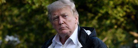 """Trump: Invadir Irak y Afganistán fue """"el peor error de la historia"""" de EE.UU."""