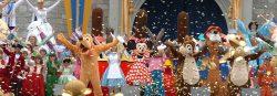 Conexión de Disney con donantes de órganos vitales: una nueva historia real