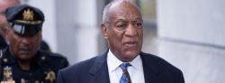 """Víctima de Bill Cosby pide """"justicia"""" antes de conocer sentencia del cómico"""