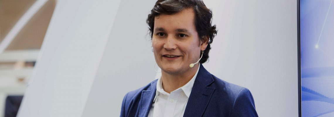 Chilean researcher selected as one of world's 10 most promising scientists