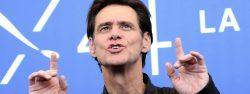 Jim Carrey expondrá en Los Ángeles sus dibujos y caricaturas de Donald Trump
