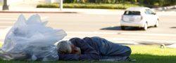 Presunto asesino de mendigos en California investigado también en Texas
