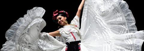 HAMMER THEATRE CENTER PRESENTS BALLET FOLKLÓRICO DE MÉXICO
