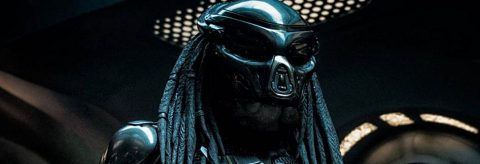 THE PREDATOR arrives in theaters on September 14th
