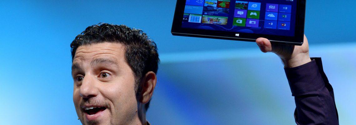 Microsoft renueva la línea Surface y sorprende con sus primeros auriculares