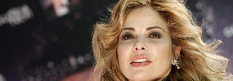 Gloria Trevi alista nuevas canciones y una gira para el próximo año