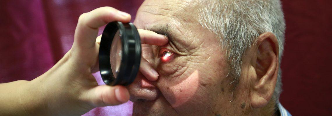 Corregir vista cansada es posible gracias a innovadores gafas multifocales