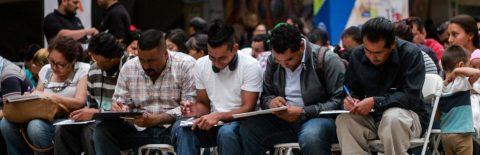 Tijuana impulsa programa de empleo para migrantes que no logran cruzar a Estados Unidos