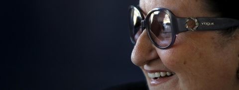 """El New York Times recuerda la """"extraordinaria pureza"""" de la voz de Caballé"""
