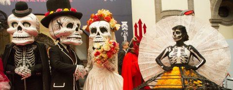 Ciudad de México se llenará de color en Día de Muertos dedicado a migrantes
