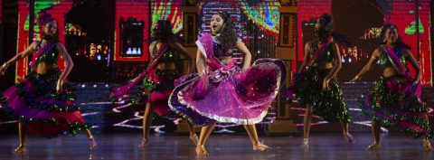 Mexican festival pays tribute to Bollywood