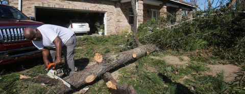 Hurricane Michael death toll now at six