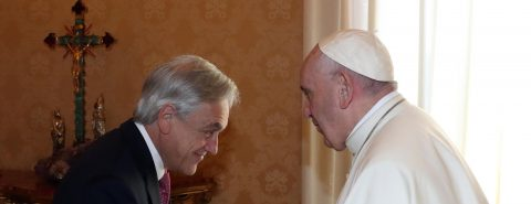 Pope Francis, Chile's Piñera vow to take action against clerical sex abuse