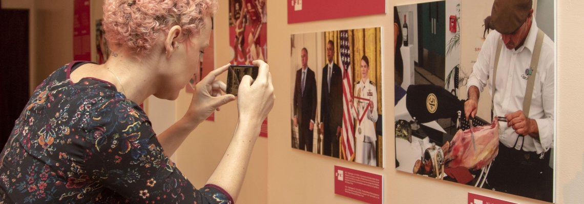 New York's Spanish cultural center opens 150th anniversary photo exhibit