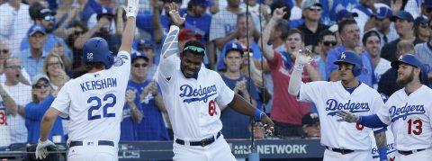 Los Cerveceros confían en la remontada y los Dodgers en asegurar el pase a la Serie Mundial