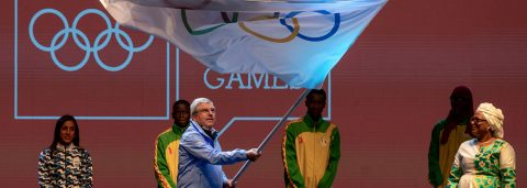 Russia, Argentina and IOC shine at end of Youth Olympic Games