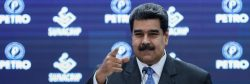 Venezuela acusa a México de impedir esfuerzos para derrotar la guerra económica