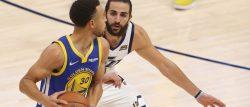 Los Warriors hacen valer su condición de campeones; los Raptors ganan el duelo a los Celtics
