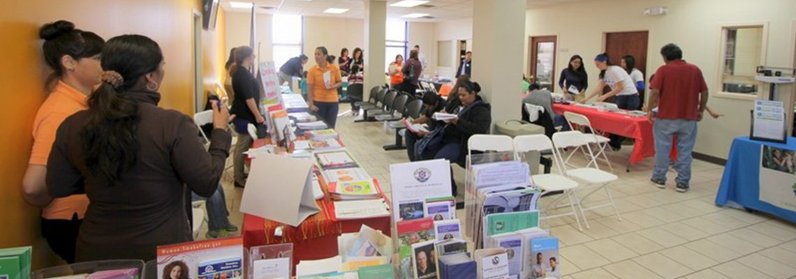 County of Santa Clara Hosts  14th Annual Binational Health Week