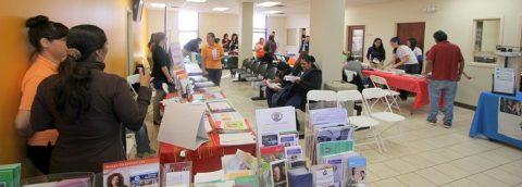 County of Santa Clara Hosts  14th Annual Binational Health Week