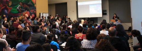 Consulado a tu lado: La Ventanilla de Orientación Educativa