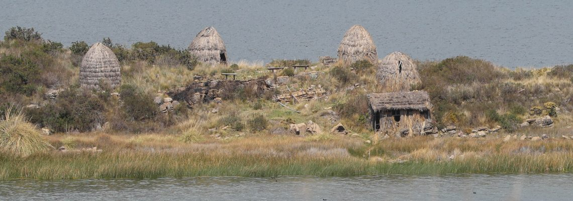 Titicaca's underwater treasures, new riches for Bolivian tourism