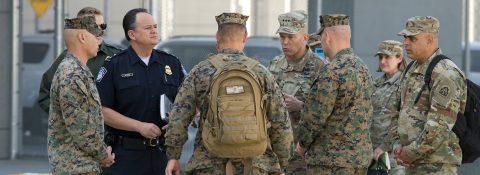 Gobierno mantendrá Operativo Línea Segura en la frontera hasta diciembre