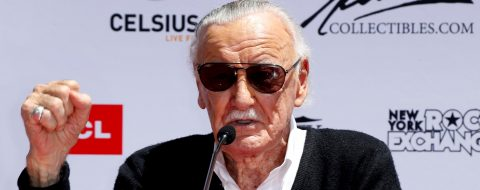 Legendary comic editor, publisher Stan Lee dies