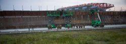 El Gobierno promete agilizar el asilo entre cierres y militarización fronteriza