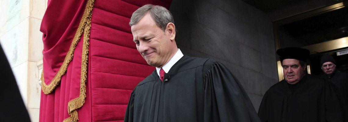 Presidente de Supremo carga contra Trump por ataques a independencia judicial