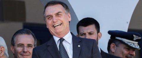 Brazil president-elect calls for prudence in trade agreements with big powers