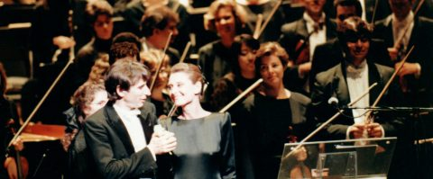 """San Francisco Symphony Performs: """"From the Diary of Anne Frank"""""""