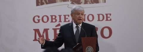 Mexico urges US, Canada to invest in CentAm to curb migration