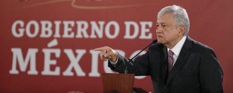 Mexico's Lopez Obrador wants to eliminate presidential immunity
